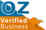 Sparkle Cleaning Services Melbourne OzBusiness Badge