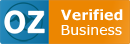 OZ Verified Business